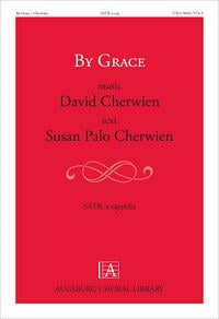 Cover of By Grace