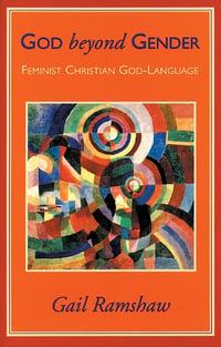 Cover of God Beyond Gender