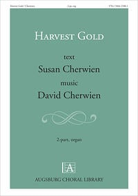 Cover of Harvest Gold