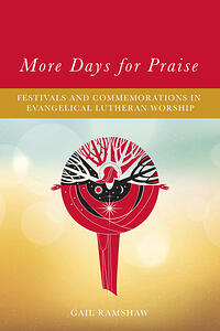 Cover of More Days For Praise