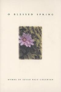Cover of O Blessed Spring