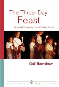 Cover of The Three Day Feast