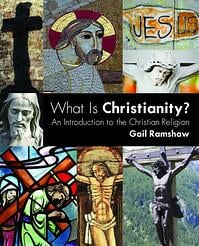 Cover of What Is Christianity