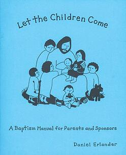 Let the Children Come-1