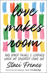 BL Love Makes Room with border