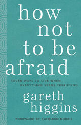 BL how not to be afraid
